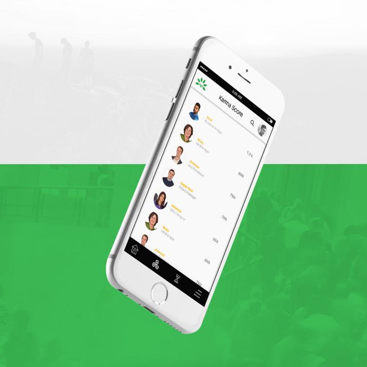 EngazeWell – Mobile App