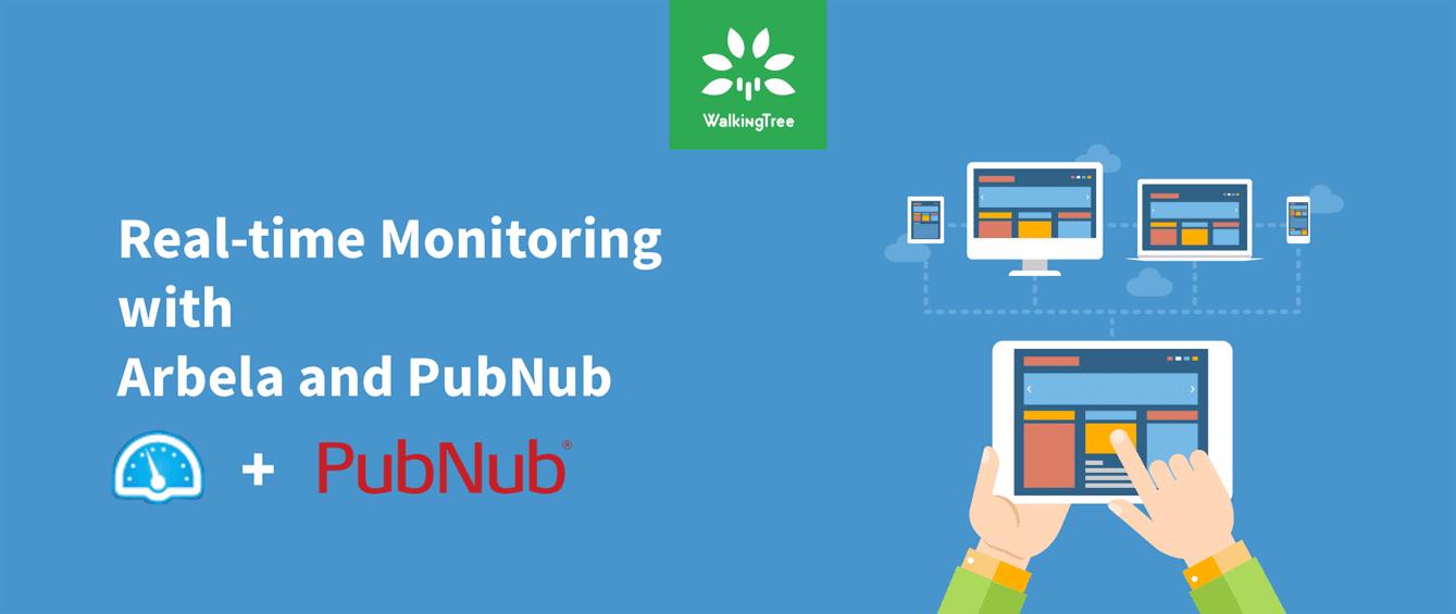 PubNub + Arbela