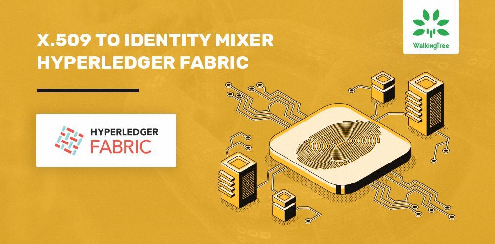 X.509 to Identity Mixer - WalkingTree Technologies Blog