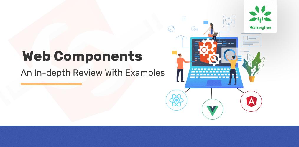 Web components - Blog