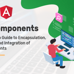 A Step by Step Guide to Encapsulation, Generation, and Integration of Angular Elements