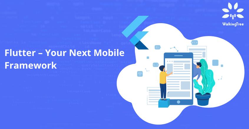 Flutter - Your Next Mobile Framework(4)