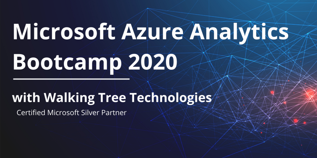 Microsoft Azure Analytics Bootcamp 2020 - Meet up