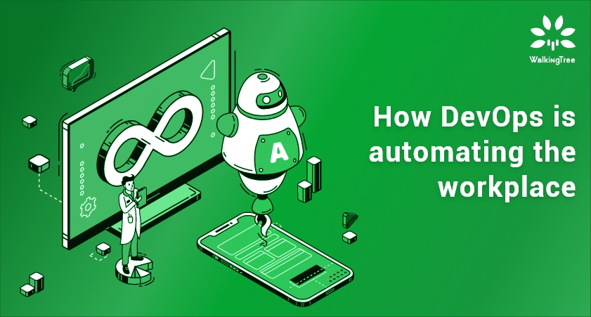 How DevOps is automating the workplace