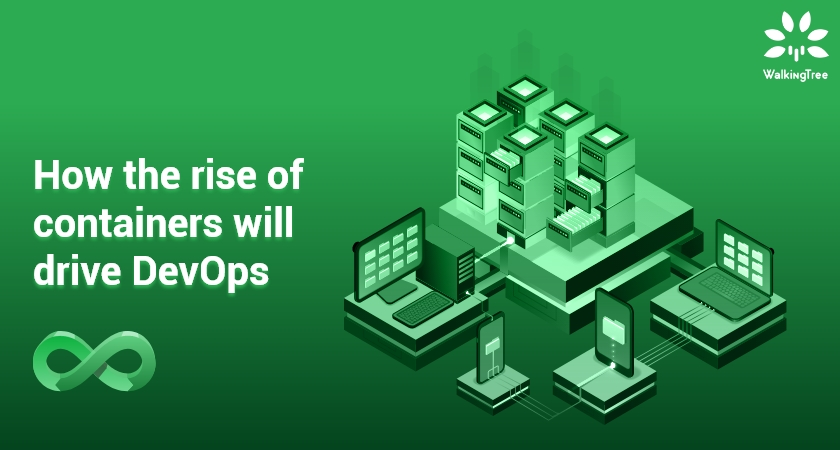Devops Containers