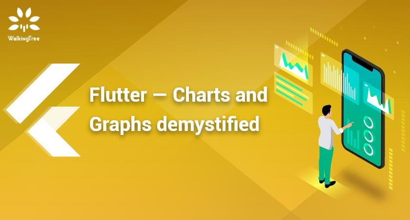 Flutter chart & graphs
