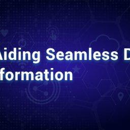 AI – Aiding Seamless Digital Transformation