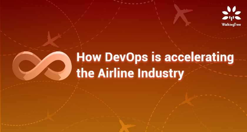How DevOps is accelerating the Airline Industry