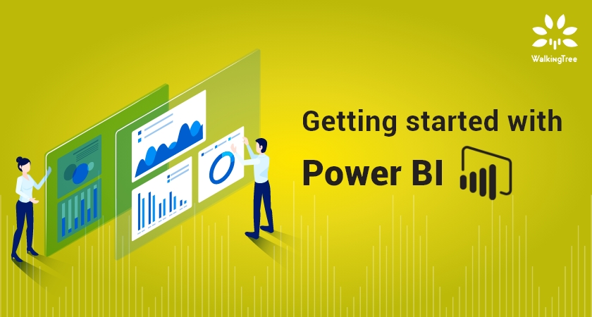 Getting started with Power BI (2)