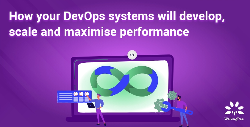 How to scale your DevOps structure