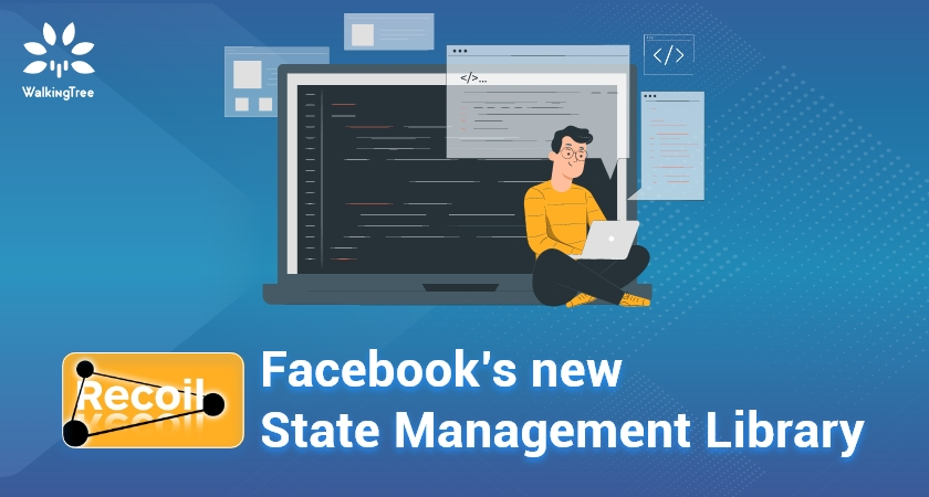 Recoil - Facebook's new State Management Library