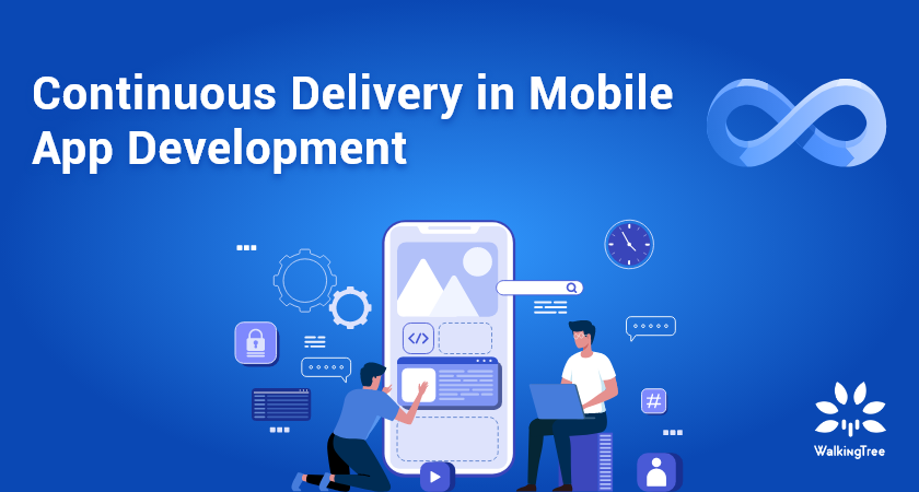 Continuous Delivery in Mobile App Development