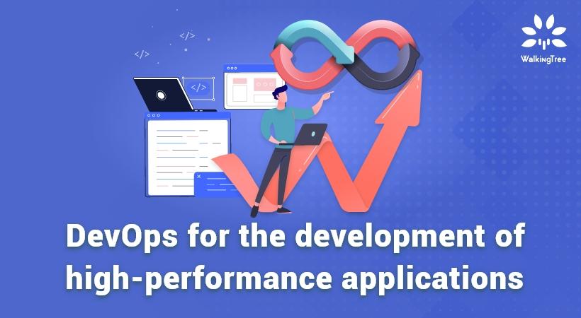 DevOps for the development of high-performance applications