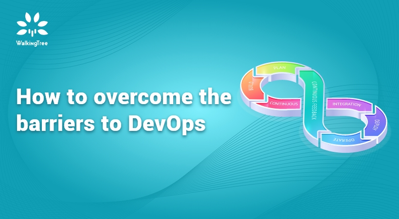 How to overcome the barriers to DevOps