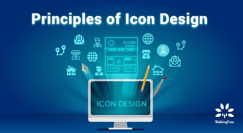 Principles of Icon Design