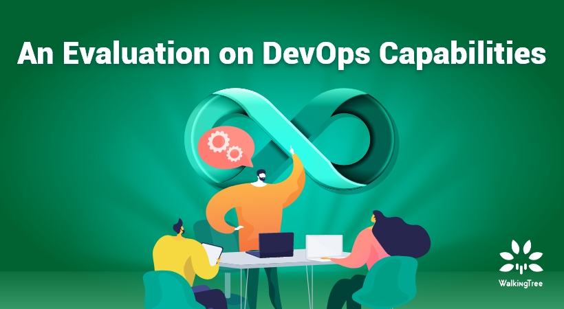 An Evaluation on DevOps Capabilities