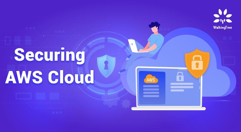 Securing AWS Cloud