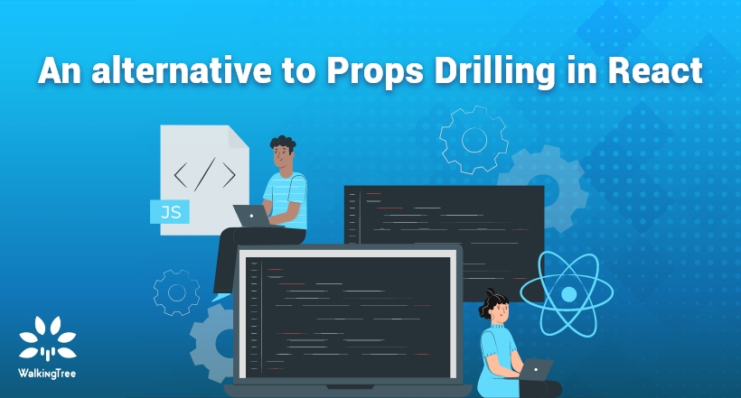 An alternative to Props Drilling in React