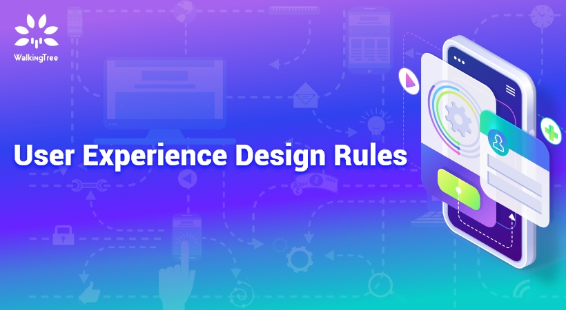 User Experience Design Rules