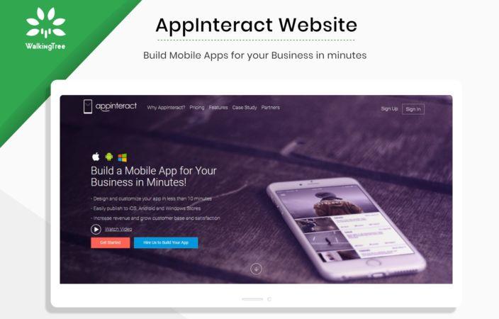 AppInteract