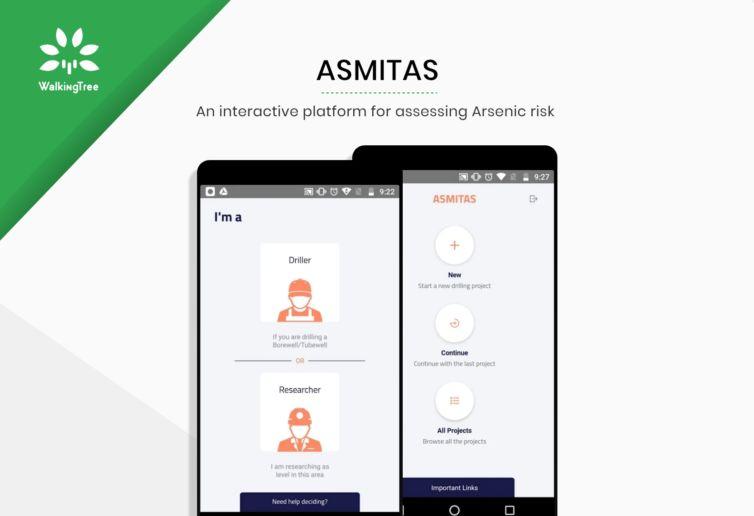 Asmitas