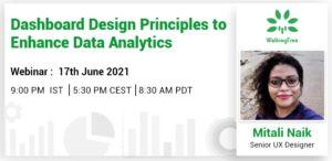 Dashboard Design Principles to Enhance Data Analytics