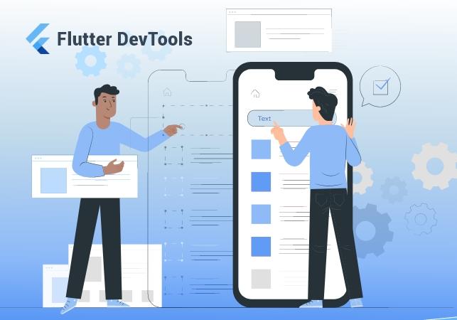 Flutter Dev Tools