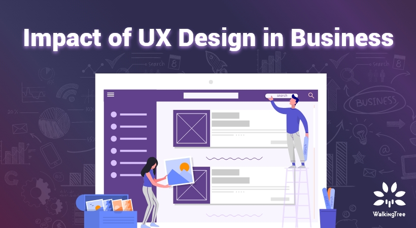 Impact of UX Design in Business