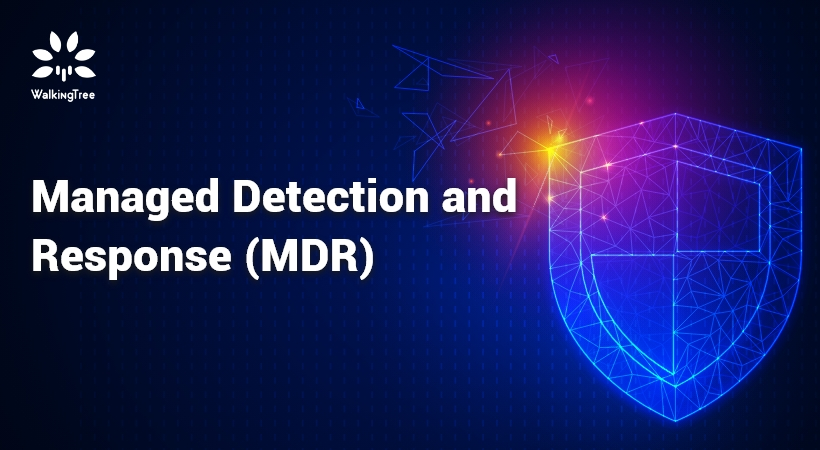 Managed Detection and Response (cover image)