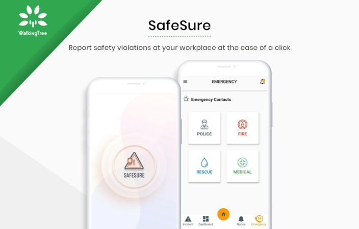 Safe sure