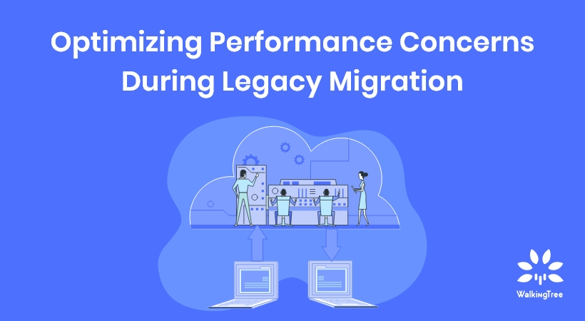 Optimizing Performance Concerns Durin